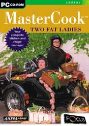 Mastercook Two Fat Ladies